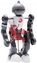- Tumbling Robot - Devrilmeyen Robot