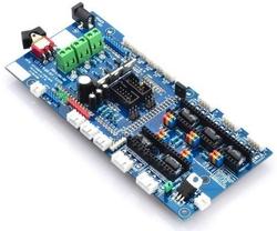 - Ultimaker 3D Printer Kontrol Kartı (v1.5.7)