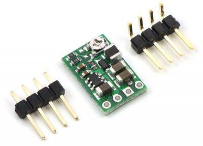 Voltaj Düşürücü Regülatör Kartı D15V70F5S3