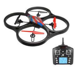 - WL TOYS V262 Ghiant Led Işıklı Drone | Led Işıklı Ufo