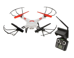 - WL TOYS V686G FPV Headless Mode RC Quadcopter with 2MP Camera