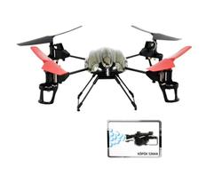 - WLTOYS V969 - PRO Köpük Çıkartan Drone