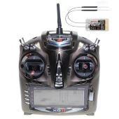 - XG11 - 2.4GHz 11-CH Radyo Kontrol Sistem w/RG812BX Alıcı (B00000-0)