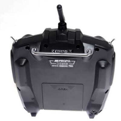 XG6 - 2.4GHz 6-CH Radyo Kontrol Sistemi w/RG613BX Alıcı (00674)