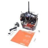- XG8 - 2.4GHz 8-CH Radyo Kontrol Sistemi w/RG812BX Alıcı (00760)