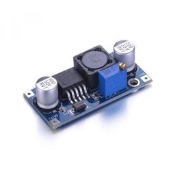 - XL6009 Ayarlanabilir DC/DC Voltaj Regülatörü