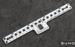 Jsumo - XLINE 16'lı Çizgi Sensör Kartı