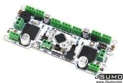 Jsumo - XMotion Mega Robot Kontrol Kartı