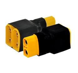 - XT90 Paralel Konnektör