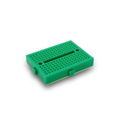 Yeşil Mini Breadboard