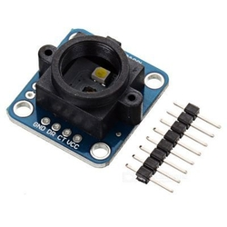- Yuvalı Renk Algılayıcı Sensör - TCS34725