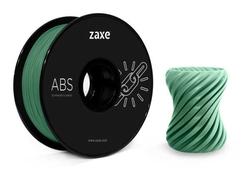 - Zaxe ABS 1.75mm Filament - Koyu Yeşil