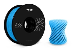 - Zaxe ABS 1.75mm Filament - Mavi