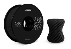 - Zaxe ABS 1.75mm Filament - Siyah