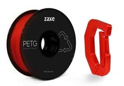 - Zaxe PETG 1.75mm Filament - Kırmızı