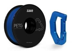 - Zaxe PETG 1.75mm Filament - Mavi