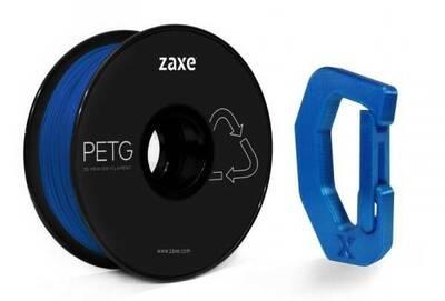 Zaxe PETG 1.75mm Filament - Mavi