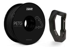 - Zaxe PETG 1.75mm Filament - Siyah