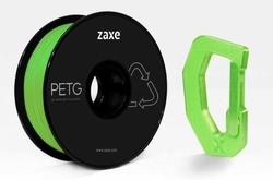 - Zaxe PETG 1.75mm Filament - Yeşil