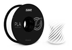 - Zaxe PLA 1.75mm Filament - Beyaz