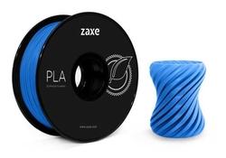 - Zaxe PLA 1.75mm Filament - Mavi