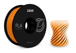 - Zaxe PLA 1.75mm Filament - Turuncu