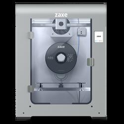 - Zaxe Z1 3D Printer - Yerli 3D Yazıcı