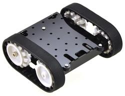 - Zumo Paletli Mini Sumo Robot Gövdesi